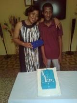 DCE- Fareed's Cake