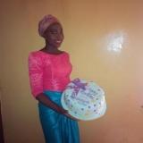 DCE- Aminat's Cake