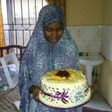 DCE- Mariam's Cake