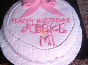 DCE- Birthday Cake